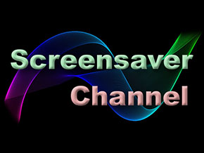 Screensaver Channel