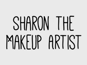 Sharon, the Makeup Artist