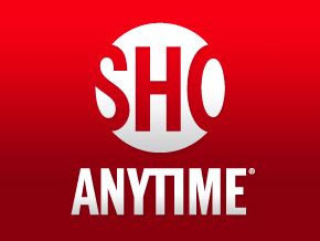 Showtime Anytime Roku