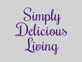 Simply Delicious Living