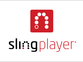 SlingPlayer for Roku