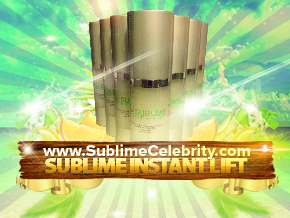 Sublime Instant Lift TV