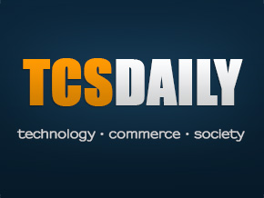 TCS Daily