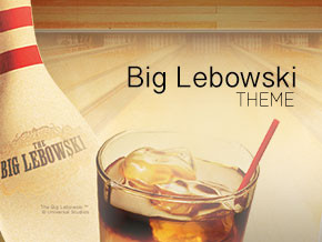 The Big Lebowski Theme