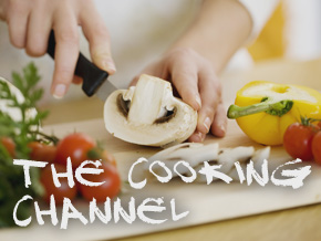 Cooking Channel Roku