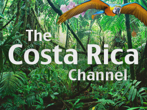 The Costa Rica Channel