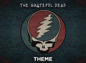 The Grateful Dead Theme