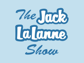The Jack LaLanne Show