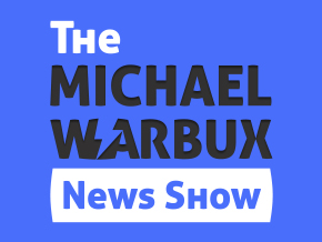 The Michael Warbux News Show
