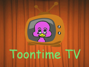 Toontime TV