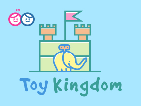 Toy Kingdom by HappyKids.tv
