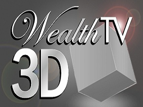 WealthTV 3D