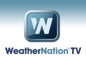 WeatherNation Roku