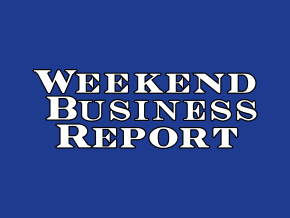Weekend Business Report