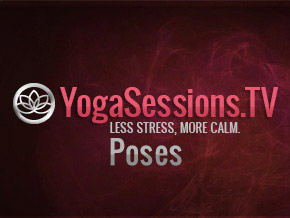 YogaSessions.TV Poses