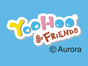 YooHoo & Friends