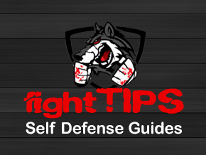 fightTips Self Defense Guides